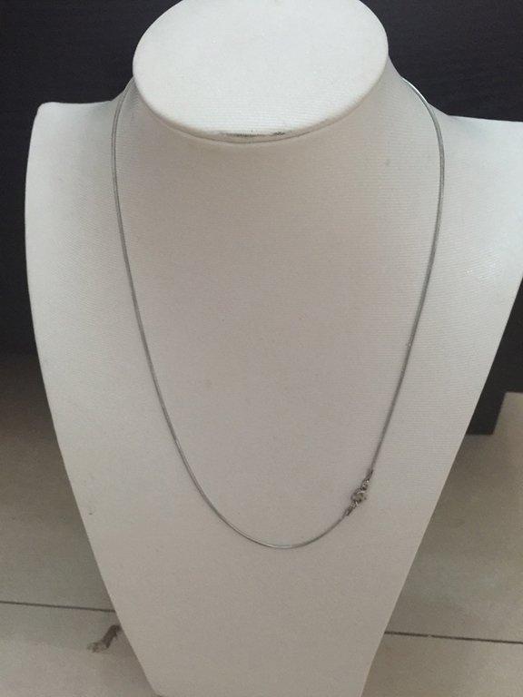 Chi-O Phi Necklaces